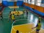 Активный отдых в компании ГРИН ТРЕЙД. Баскетбол (Киев)