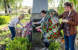 День Памяти и Примирения 8 мая 2017