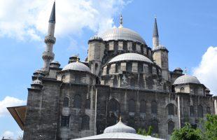 Поездка в Турцию (Стамбул, 2013)