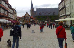 Путешествие по Европе (Польша-Германия-Голландия, 2014)