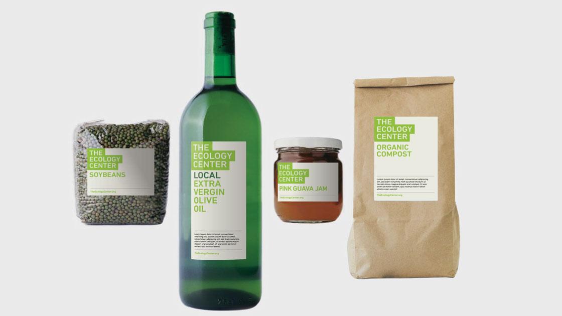 упаковка экология