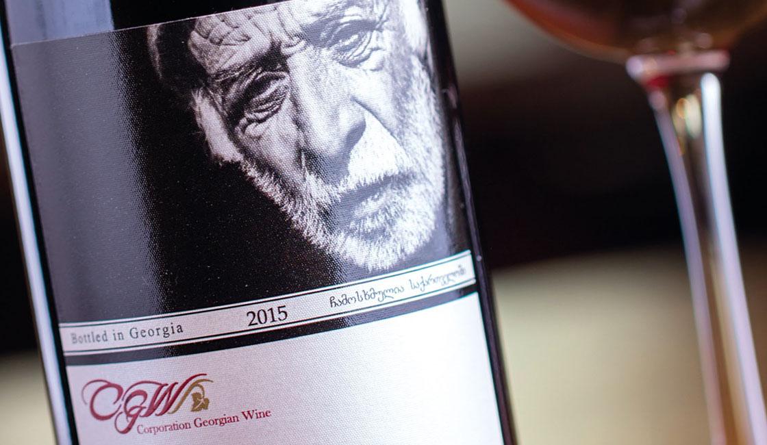 флексопечать этикеток для вина