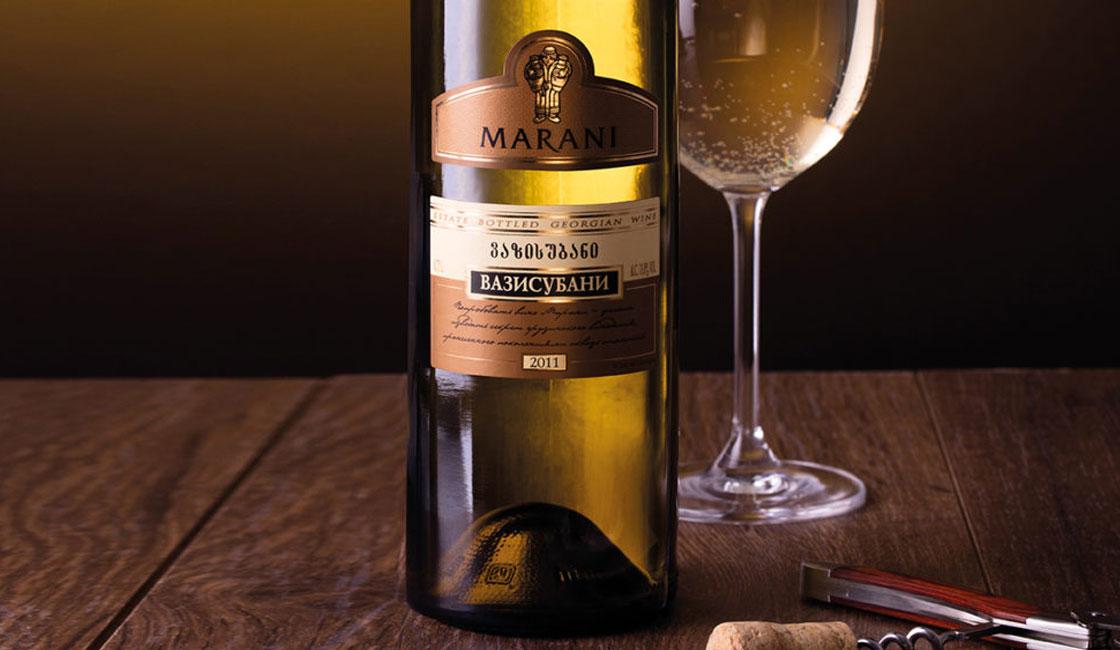 функции этикетки для вина
