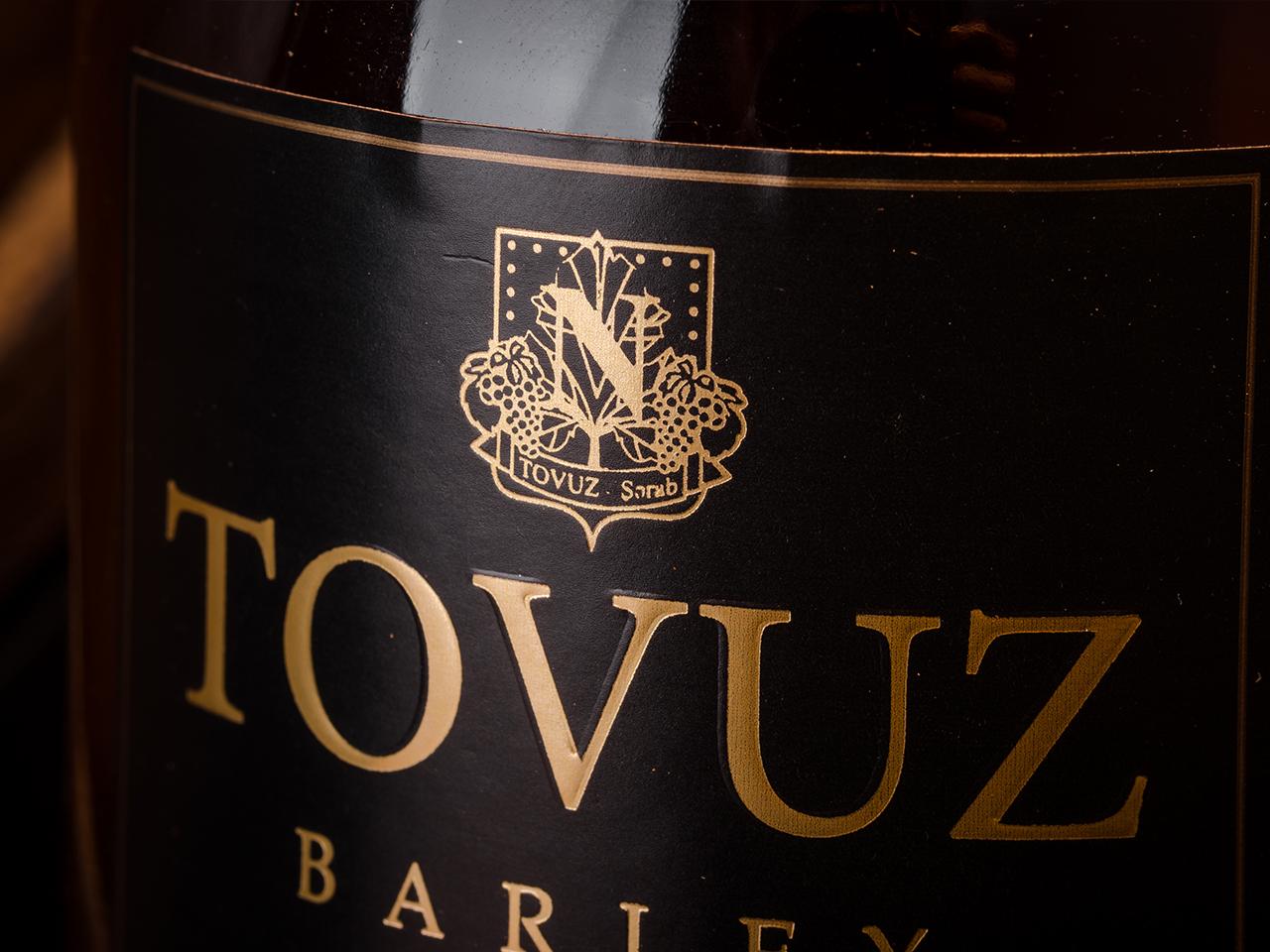 Конгрев и горячее тиснение этикетка для вина